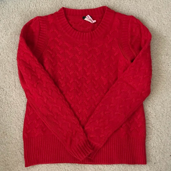 J. Crew Sweaters - J Crew cable knit sweater
